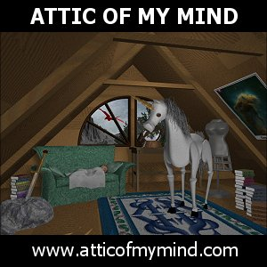 Attic of my Mind